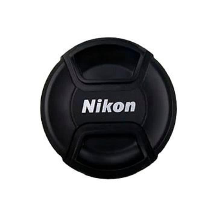 LC-67 Coperchietto obiettivo (67mm) Nikon 785300125561 N. figura 1
