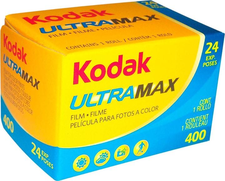 Gold Ultra 400 GC 135-24 Kodak 785300134713 N. figura 1