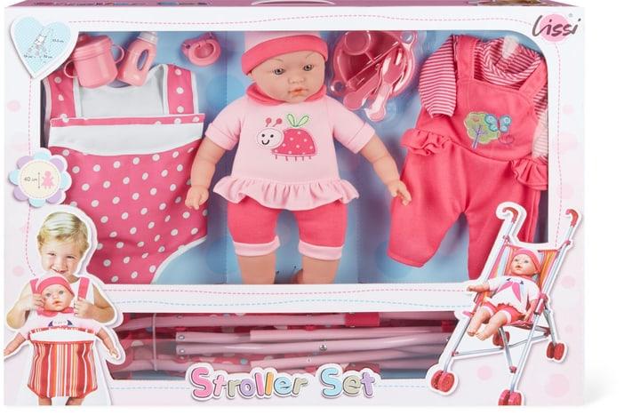 Lissi Poussettes set 746529200000 Photo no. 1
