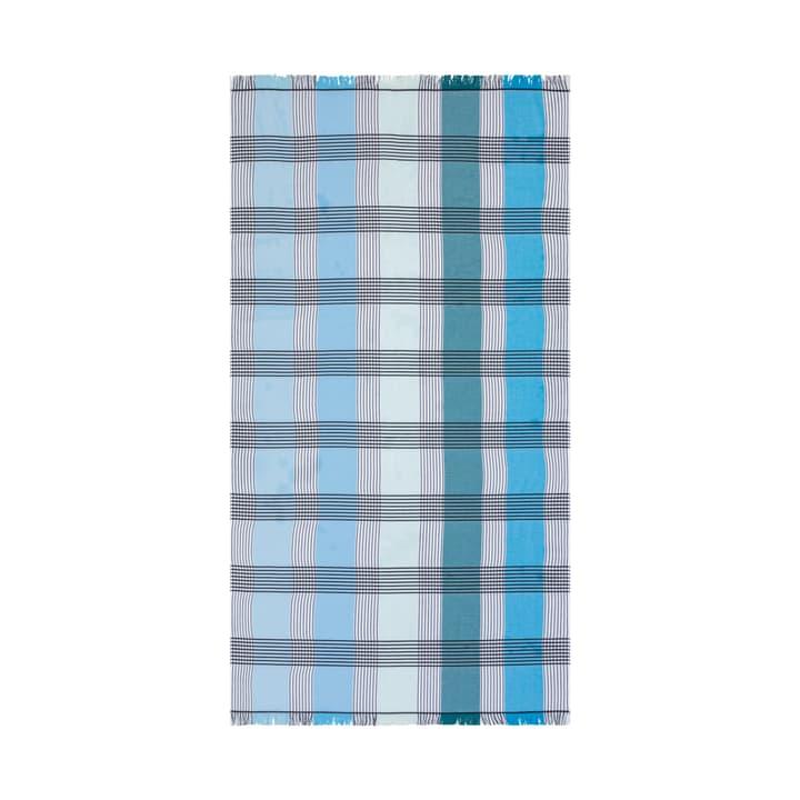 MARVIN asciugamano da spiaggia 374142122340 Dimensioni L: 100.0 cm x P: 180.0 cm Colore Blu N. figura 1