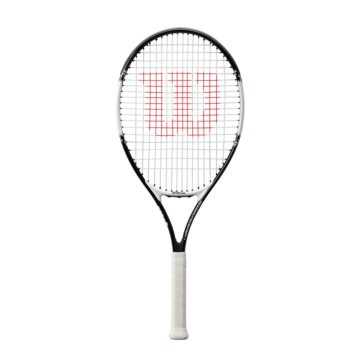 Roger Federer Junior Racket Wilson 491561802320 Dimensione delle impugnature a partire 23 Colore nero N. figura 1