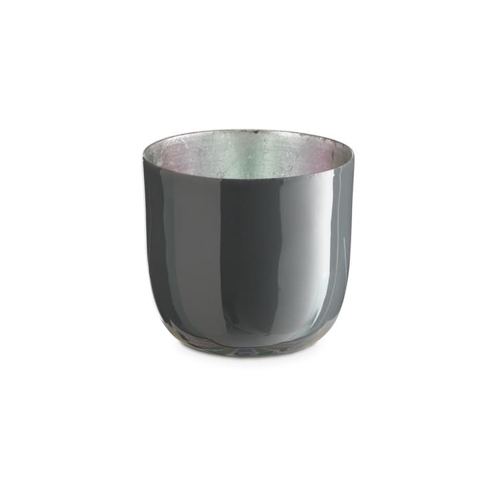LEBIA Portalumino 390166700000 Dimensioni A: 6.0 cm Colore Grigio N. figura 1