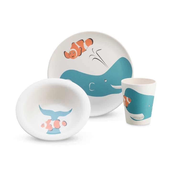 VICTOR Set de vaisselles 370000400020 Couleur Bleu Photo no. 1