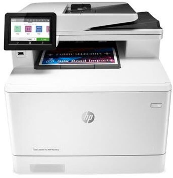Color LaserJet Pro MFP M479fnw Multifunktionsdrucker HP 785300151258 Bild Nr. 1