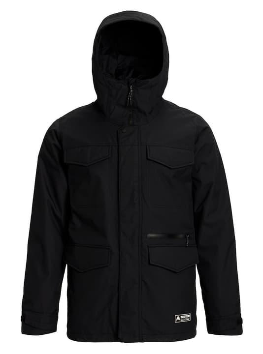 Men's Covert Jacket Veste de ski pour homme Burton 460364100320 Couleur noir Taille S Photo no. 1
