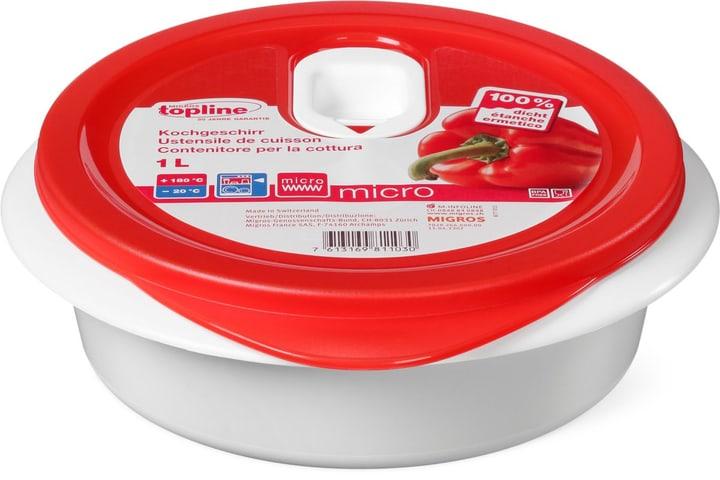 MICRO Ustensiles de cuisson 1.0L M-Topline 702926600000 Photo no. 1