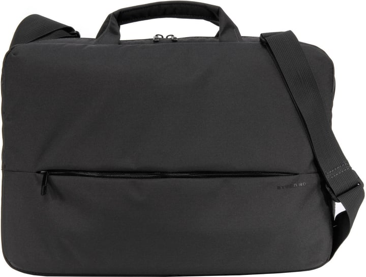 "Studio Bag 17"" Notebook bag - grigio Tucano 785300132766 N. figura 1"