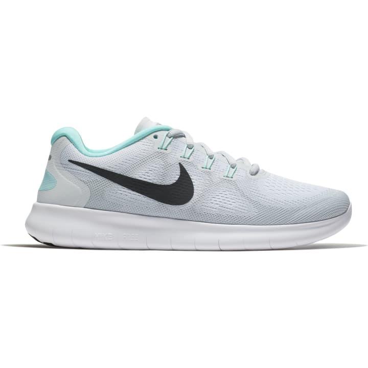Free Run Chaussures de loisirs pour femme Nike 462022236510 Couleur blanc Taille 36.5 Photo no. 1