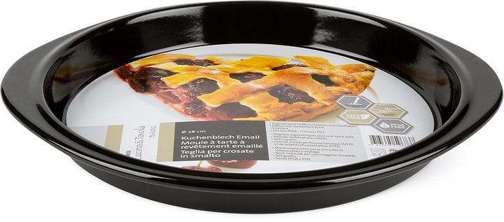 Teglia per crostate 28cm email Cucina & Tavola 704973600000 N. figura 1