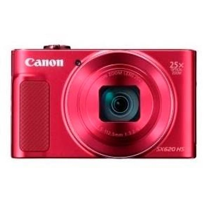 PowerShot SX620 HS rouge Appareil photo compact Canon 785300123634 Photo no. 1