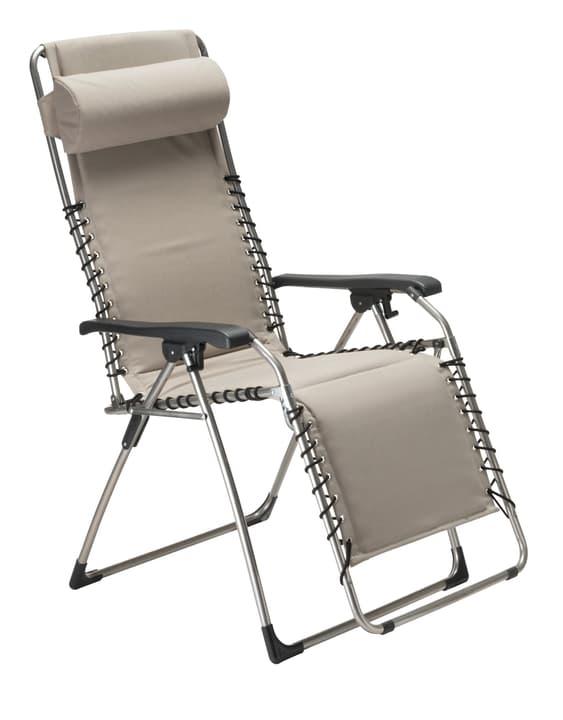 Chaise longue XL Chaise longue Fiam 753161400000 Photo no. 1