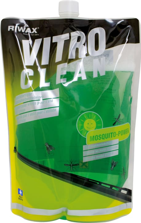 Autoscheibenreiniger Sommer Vitro Clean Reinigungsmittel Riwax 620124200000 Bild Nr. 1