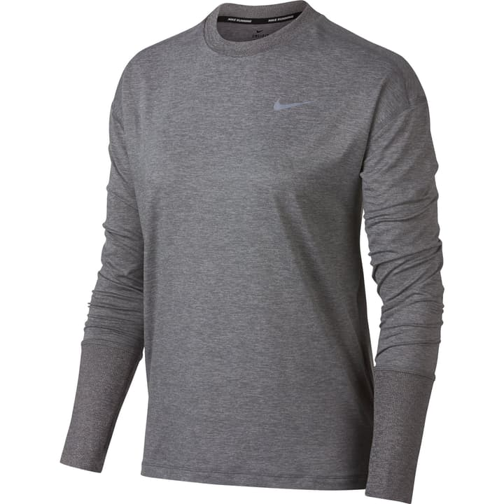 Maillot à manches longues Nike 470189600480 Couleur gris Taille M Photo no. 1