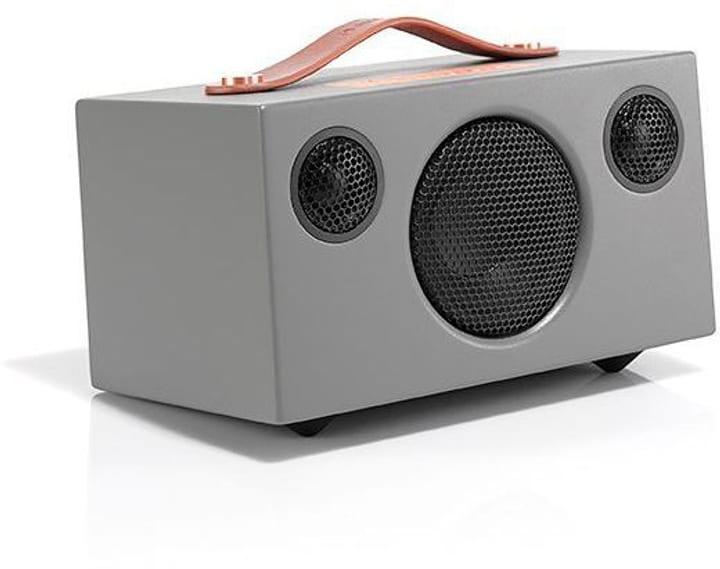 Addon T3 altoparlante bluetooth grigio Audio Pro 785300127326