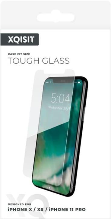 Tough glass Protection d'écran XQISIT 785300152152 Photo no. 1