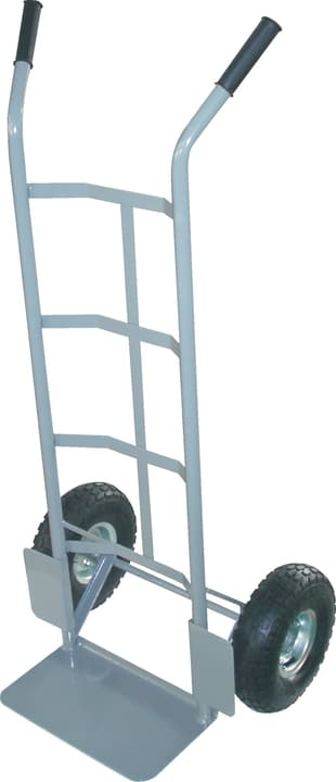 Carrello portacarichi, 150 kg Do it + Garden 630726500000 N. figura 1