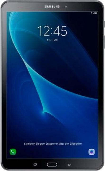 Galaxy Tab A T585 16GB noir Samsung 785300123001
