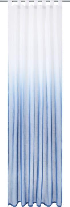 OMBRA Tag-Fertigvorhang 430277621740 Grösse B: 150.0 cm x H: 250.0 cm Farbe Blau Bild Nr. 1