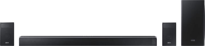 HW-Q90R Soundbar Samsung 785300145818 Photo no. 1