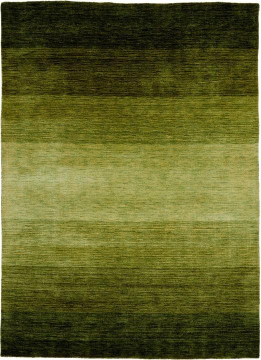 GABBEH Teppich 411961112060 Farbe grün Grösse B: 120.0 cm x T: 170.0 cm Bild Nr. 1