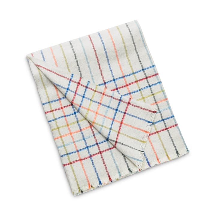 MULTI Plaid 378189743180 Dimensions L: 130.0 cm x H: 170.0 cm Photo no. 1
