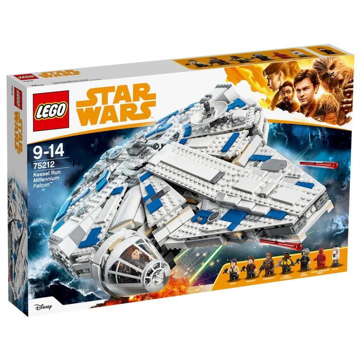 Lego Star Wars 75212 Kessel Run Millennium Falcon 748877400000 Bild Nr. 1
