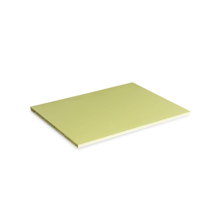 VIDO Tablar / Trennwand C 362011175207 Grösse B: 37.2 cm x T: 30.1 cm x H: 1.2 cm Farbe Hellgrün Bild Nr. 1