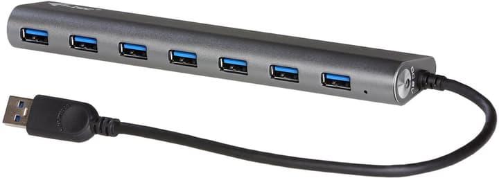 USB 3.0 Metal Charging HUB 7 Port Charging Hub i-Tec 785300147219 Photo no. 1