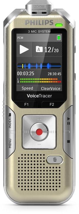 DVT8010 Voice Tracer Diktiergerät Philips 785300132564 Bild Nr. 1