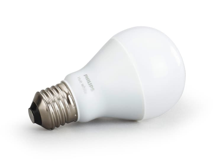 HUE white 9.5W A60 E27 Philips 421047700000 Bild Nr. 1