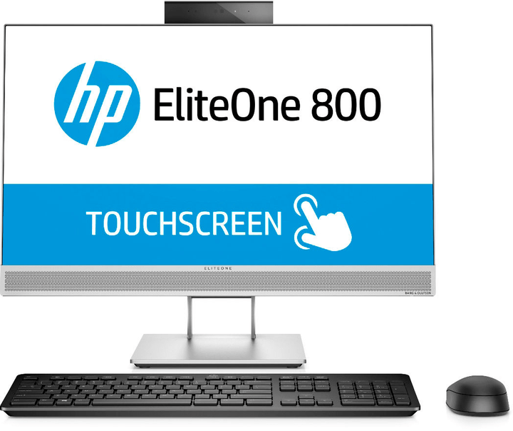 EliteOne 800 G3 All-in-One HP 785300129813 Bild Nr. 1
