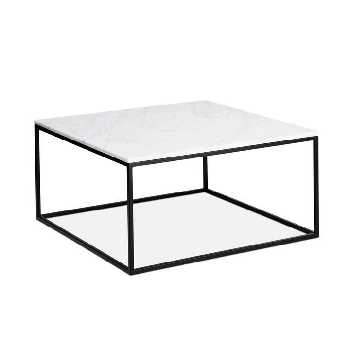 COFFEE Tavolino 362226700000 Colore Bianco varie fantasie Dimensioni L: 60.0 cm x P: 60.0 cm x A: 31.0 cm N. figura 1