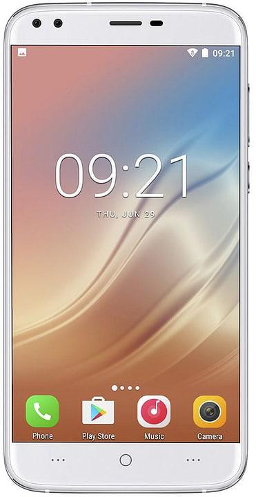 Doogee X30 argento Smartphone Doogee 785300134050 N. figura 1