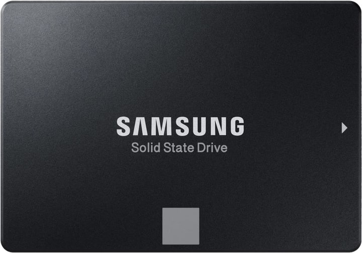 SSD 860 EVO 250Go  2.5'' Disque Dur Interne SSD Samsung 797991000000 Photo no. 1