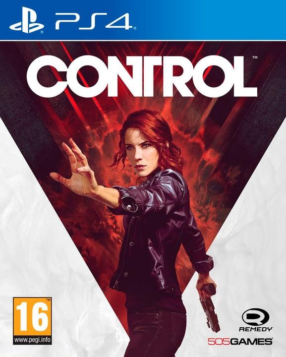 PS4 - Control Box 785300141825 Bild Nr. 1