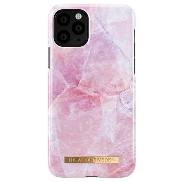 Hard Cover Pilion Pink Marble Coque iDeal of Sweden 785300147920 Photo no. 1