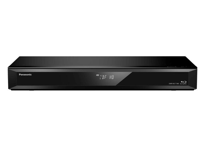 DMR-BCT760 Blu-ray/HDD Recorder Panasonic 771139900000 Photo no. 1