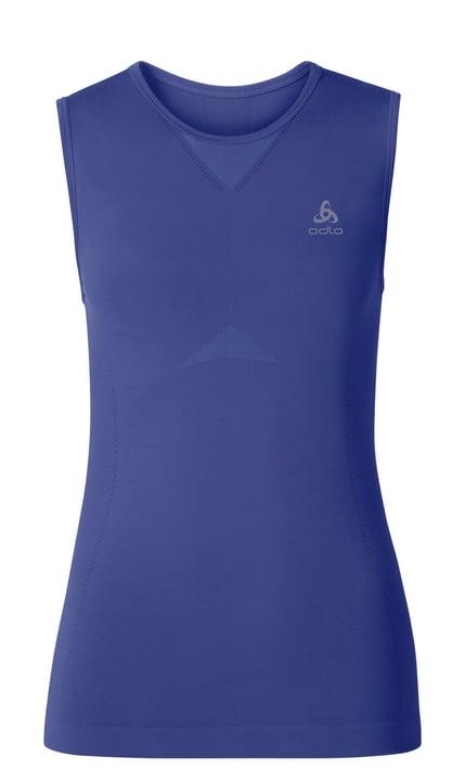 Evolution Light T-shirt femmes Odlo 477068300345 Couleur violet Taille S Photo no. 1