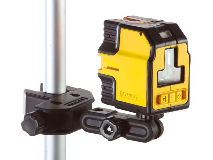 Livella laser a croce 90° Stanley Fatmax 616686300000 N. figura 1