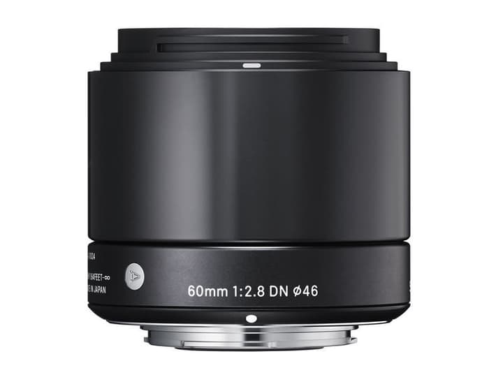 60mm/2,8 DN MICRO-FT Objectif Sigma 785300135765 Photo no. 1