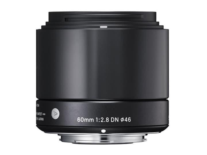 60mm/2,8 DN SONY-E Objectif Sigma 785300135766 Photo no. 1
