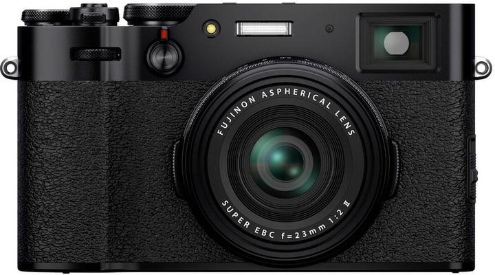 X100V Black Appareil photo compact FUJIFILM 785300151840 Photo no. 1