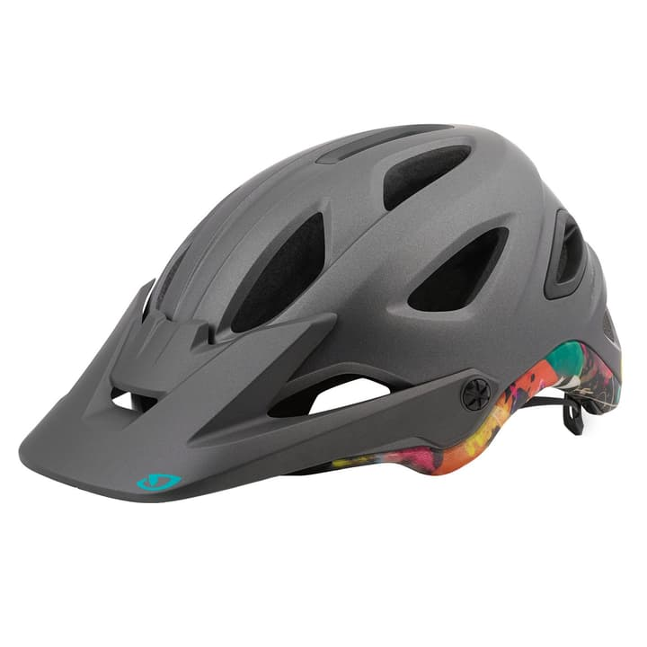 Montaro Casque de velo Giro 465014558986 Couleur antracite Taille 59-63 Photo no. 1