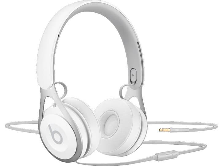 Beats EP - Weiss On-Ear Kopfhörer Beats By Dr. Dre 785300127663 Bild Nr. 1