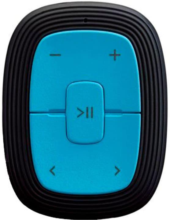 XEMIO-245 - Bleu MP3 Player Lenco 785300151939 Photo no. 1