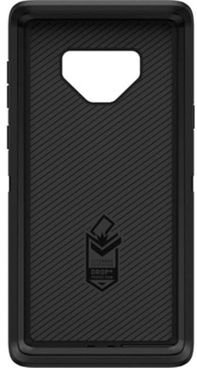 Outdoor Cover Defender nero Custodia OtterBox 785300140618 N. figura 1