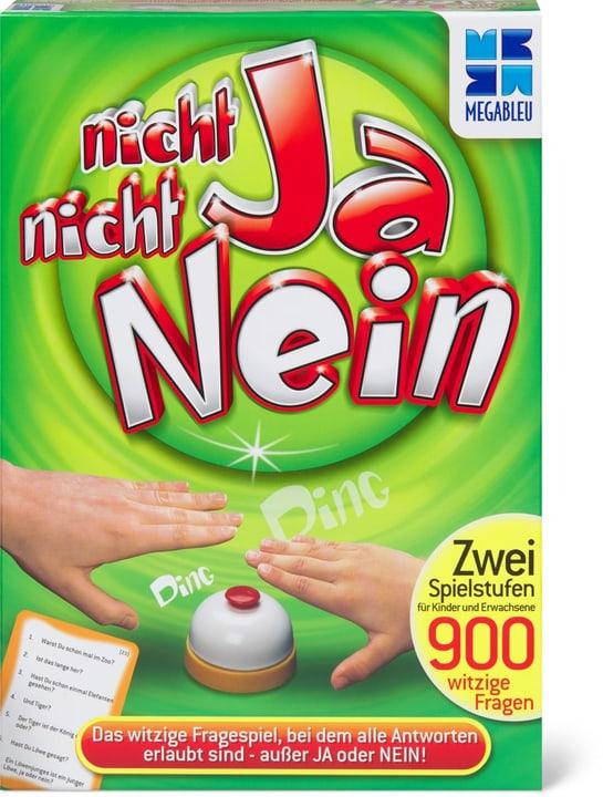 Nicht Ja Nicht Nein 748985390000 Bild Nr. 1