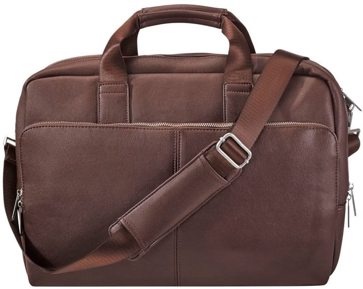 "Notebook Briefcase 17.3"" Daymond 798226000000 Bild Nr. 1"