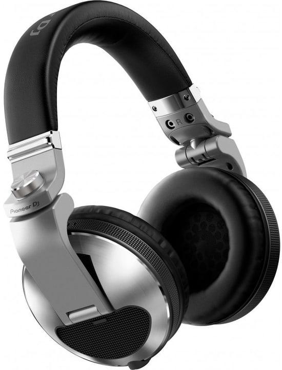 HDJ-X10 - Silber Over-Ear Kopfhörer Pioneer DJ 785300133160 Bild Nr. 1