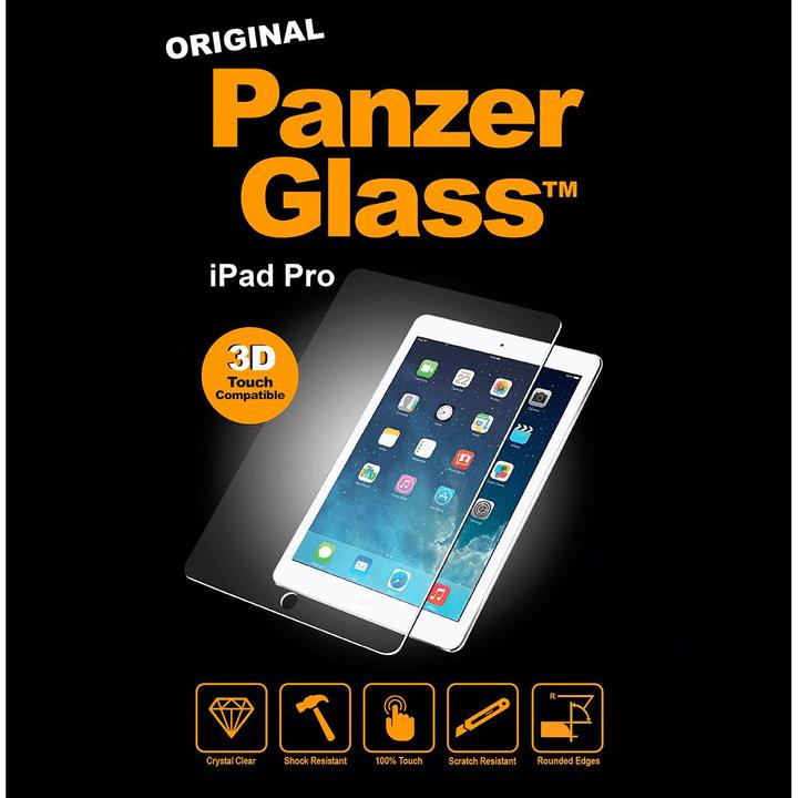 """iPad Pro 12.9"""" Protezioni schermo Pellicola prottetiva Panzerglass 798203800000 N. figura 1"""